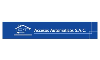 ACCESOS AUTOMATICOS