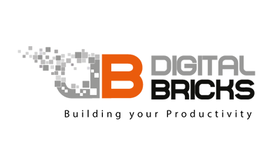 DIGITAL BRICKS